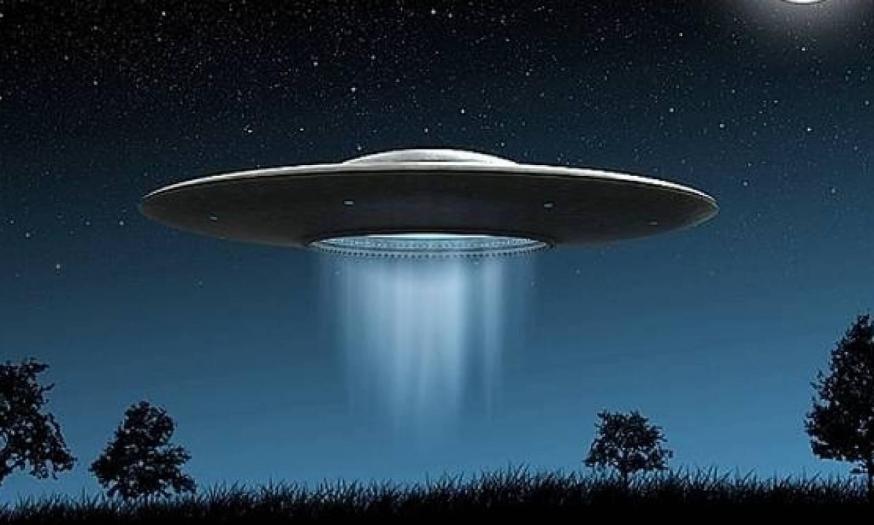 Μαρτυρίες κατοίκων της Κρήτης που επιμένουν πως είδαν UFO... (video)