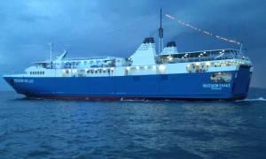 Αίγινα: Άγνωστα τα αίτια της σύγκρουσης των δυο επιβατηγών πλοίων