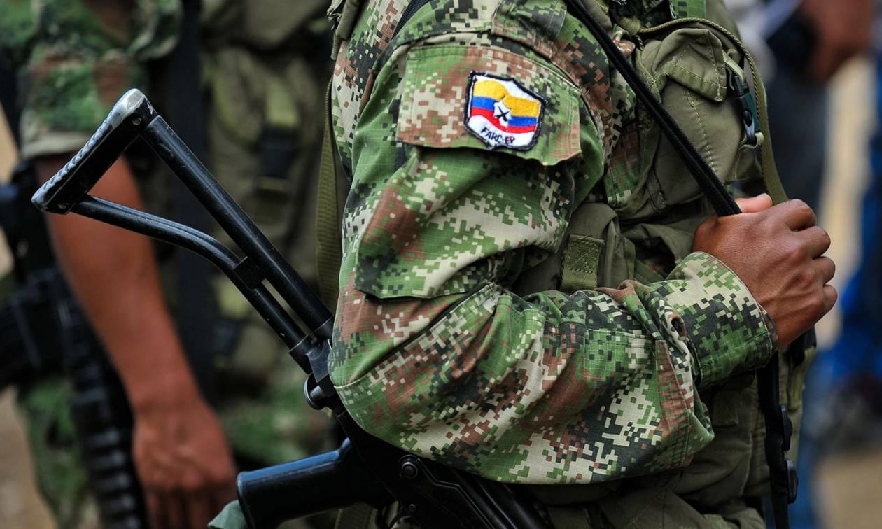 Κολομβία: 1 εκατ. δολάρια για κάθε ηγετικό στέλεχος των ανταρτών