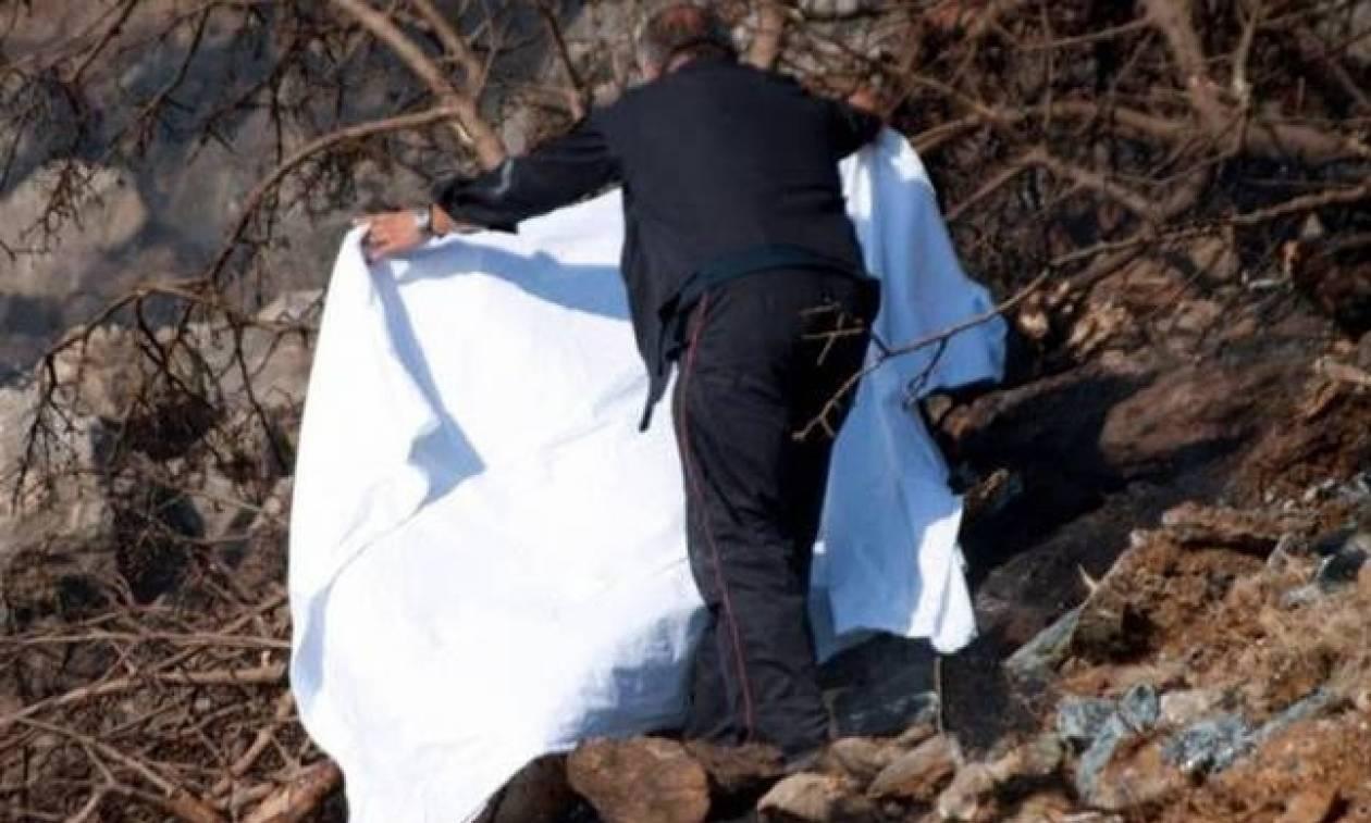 Φρίκη στον Άραξο: Εντοπίστηκε πτώμα άνδρα