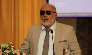 Κουρουμπλής: Κυβέρνηση και αντιπολίτευση οφείλουν στον λαό να συνυπάρξουν σε καλό κλίμα