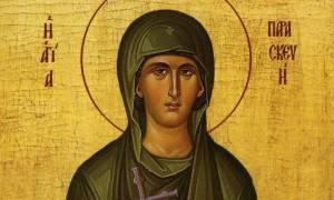 26 Ιουλίου: Μεγάλη γιορτή για την Ορθοδοξία