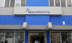 ΝΔ: Ο Τσίπρας οργανώνει κομματικές φιέστες και τις βαφτίζει Περιφερειακά Αναπτυξιακά Συνέδρια