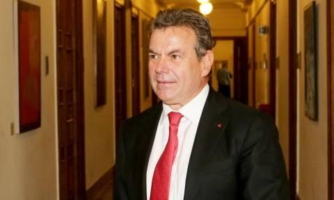 Ο Πετρόπουλος θριαμβολογεί και χαίρεται: Κάθε μέρα δείχνουμε νέα επιτεύγματα
