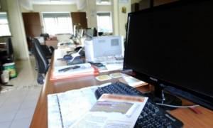 Γενική Γραμματεία Μέσων Ενημέρωσης: Κοπανατζής υπάλληλος έλειπε 163 ημέρες - Τι υποστήριξε