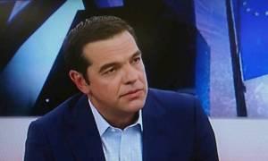 Τσίπρας: Το 2018 θα είμαστε εκτός μνημονίων