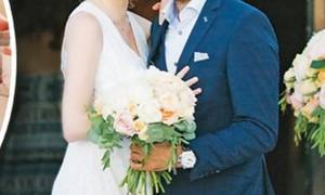 Γάμος στη showbiz και δεν το πήρε χαμπάρι κανείς…