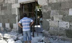 ΕΝΦΙΑ: Απαλλάσσονται οι κάτοικοι της Κω και της Μυτιλήνης για το 2017 και το 2018