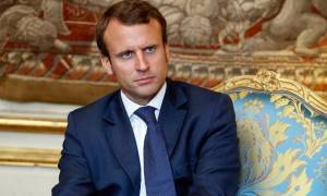 Γαλλία: Μεγάλη πτώση της δημοτικότητας του Μακρόν