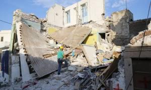 Σεισμός Μυτιλήνη: Όλοι οι όροι επανοικοδόμησης της Βρίσας