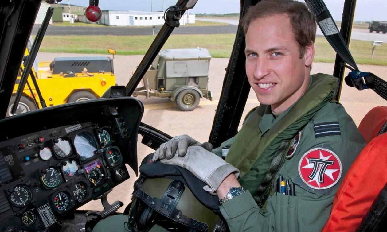 Μεγάλη Βρετανία: Ο πρίγκιπας Ουίλιαμ θα αφοσιωθεί πλήρως στα βασιλικά του καθήκοντα