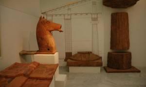 Τρίκαλα: «Ταξίδι» στο Αρχαιολογικό Μουσείο Καρδίτσας