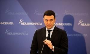 Κικίλιας: Οι Έλληνες παρακολούθησαν τον Τσίπρα να λέει γελώντας τα μεγαλύτερα ψέματα