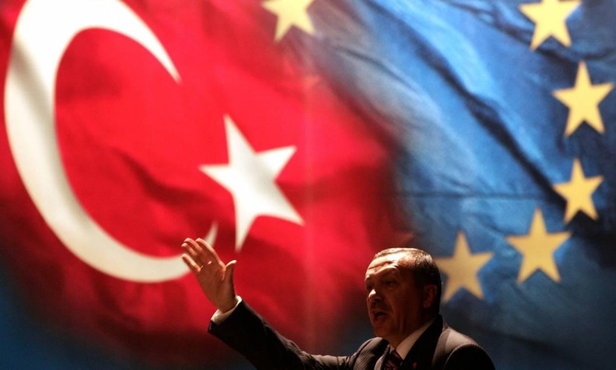 Χαστούκι από την Αυστρία στον Ερντογάν: Απλά δεν είσαστε υποψήφιοι προς ένταξη