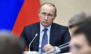 Ο Πούτιν προειδοποιεί: Θα απαντήσουμε στην αμερικανική «αυθάδεια»
