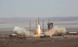 ΗΠΑ κατά Ιράν: Προκλητική ενέργεια η εκτόξευση διαστημικού πυραύλου