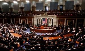 ΗΠΑ: Η Γερουσία εγκρίνει νέες κυρώσεις για Ιράν, Ρωσία και Βόρεια Κορέα
