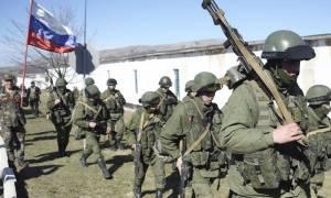 Ο στρατός της Ρωσίας θα παραμείνει στη Συρία τα επόμενα 50 χρόνια