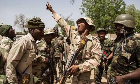 Νιγηρία: Επιχείρηση διάσωσης κατέληξε σε τραγωδία με δεκάδες νεκρούς