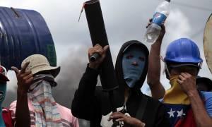 Διαταγή Ντόναλντ Τραμπ: Εκκενώστε τη Βενεζουέλα (Vid)
