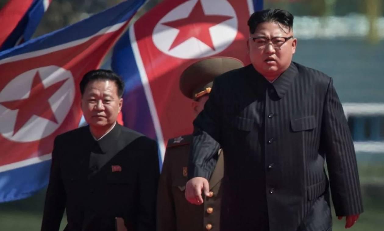 Μετά τις ΗΠΑ και η Ιαπωνία μπαίνει στον «πόλεμο» κυρώσεων κατά της Βόρειας Κορέας