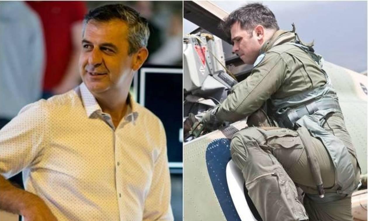 Πτώση αεροσκάφους στη Λάρισα: Τα τελευταία λόγια του πιλότου στον ασύρματο