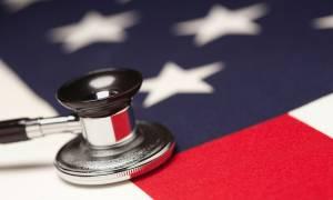 ΗΠΑ: Η Γερουσία απέρριψε την πρόταση κατάργησης του Obamacare
