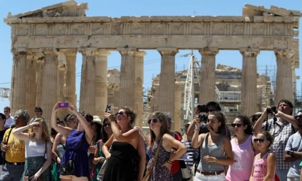 Επαναλειτουργεί μετά από 7 χρόνια η Σχολή Ξεναγών της Αθήνας