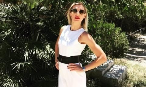 Η Ζέτα Δούκα με μαγιό αξίζει το like σου στο Instagram