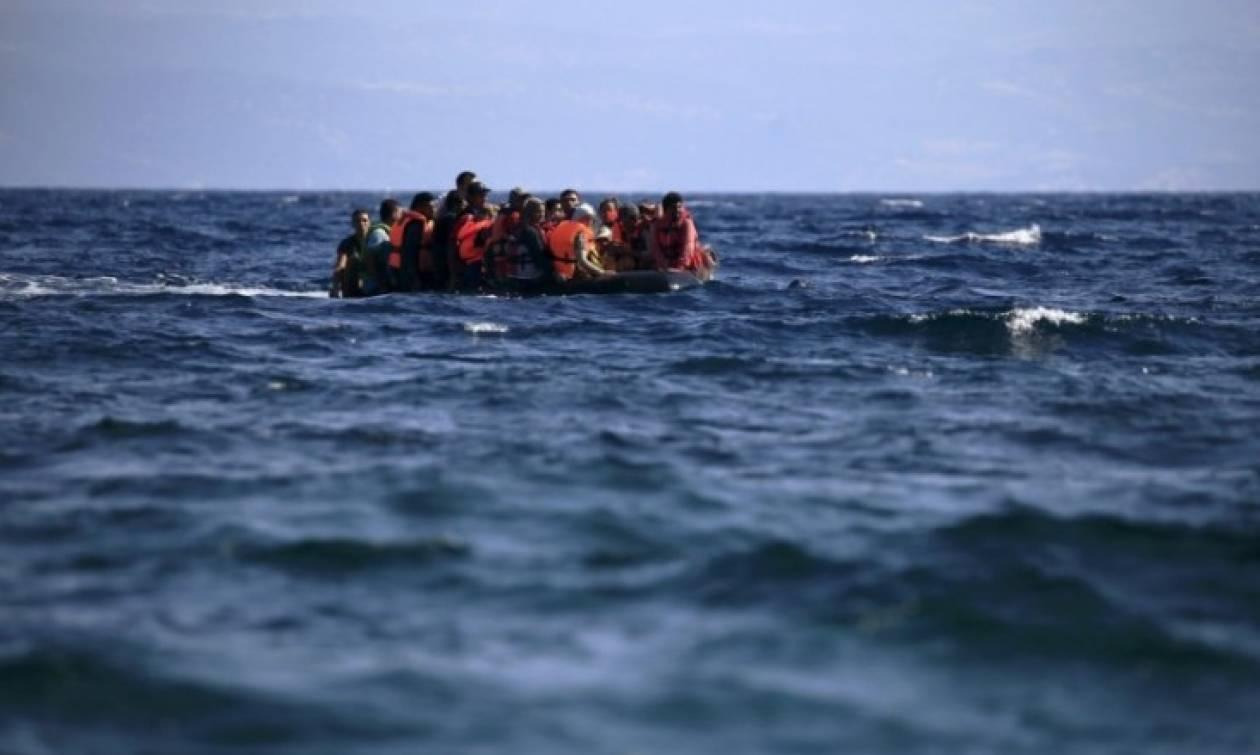 ЕСвыделит напомощь мигрантам вГреции 20 млн евро