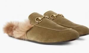 Έλεος! Δεν υπάρχουν πιο άσχημα ανδρικά παπούτσια από αυτά εδώ!