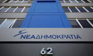 ΝΔ: Όλοι γνωρίζουν ότι ο Τσίπρας ήρθε στην εξουσία εξαπατώντας τους πολίτες
