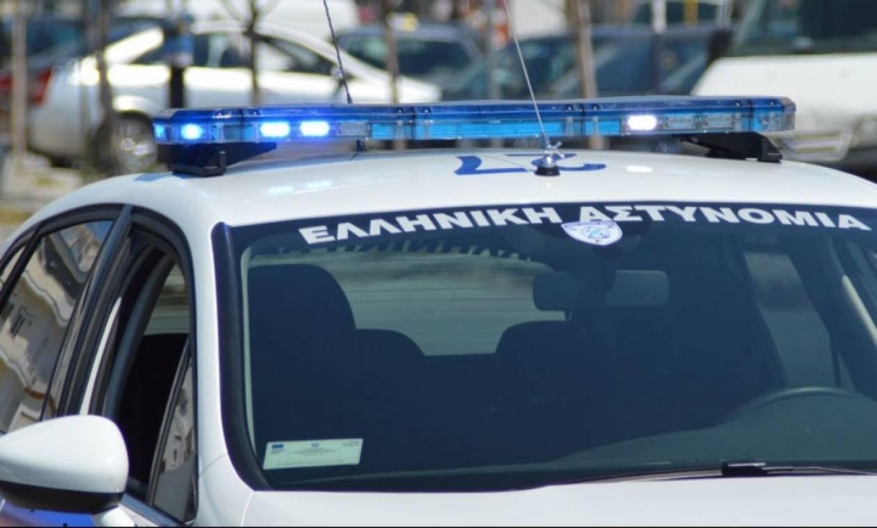 Ηγουμενίτσα: Δάγκωσε αστυνομικό για να αποφύγει τη σύλληψη!