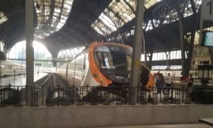 Σιδηροδρομικό ατύχημα στη Βαρκελώνη: Αυξάνεται ο αριθμός των τραυματιών (pics+vid)