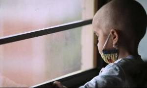 Θλίψη: Έχασε τη «μάχη» για τη ζωή ο 13χρονος Βαγγέλης από τη Ρόδο