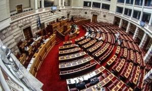 Βουλή: Επιφυλάξεις από την αντιπολίτευση για το νομοσχέδιο του υπουργείου Παιδείας
