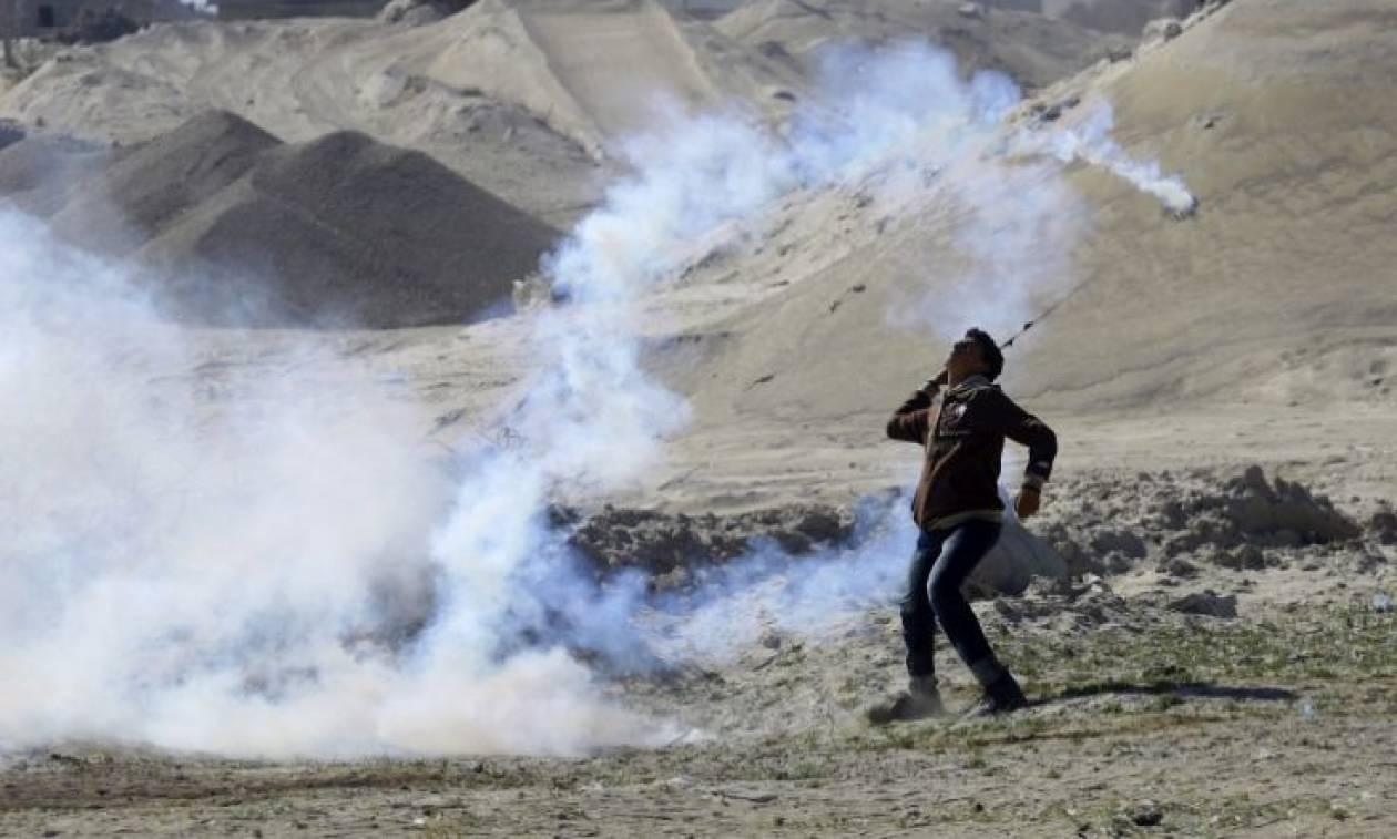 Νεκρός ένας 16χρονος από πυρά Ισραηλινών στη Λωρίδα της Γάζας