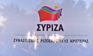 ΣΥΡΙΖΑ για καταδίκη Μαντέλη: Οι  απανταχού Rocos θα βρεθούν αντιμέτωποι με την δικαιοσύνη