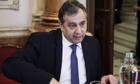 Κορκίδης: Σοβαρό πλήγμα για την αγορά η υπερφορολόγηση των επιχειρήσεων