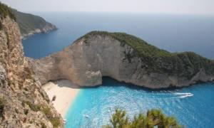 Δες τις ελληνικές παραλίες που συγκαταλέγονται στις 100 πιο ωραίες του κόσμου!