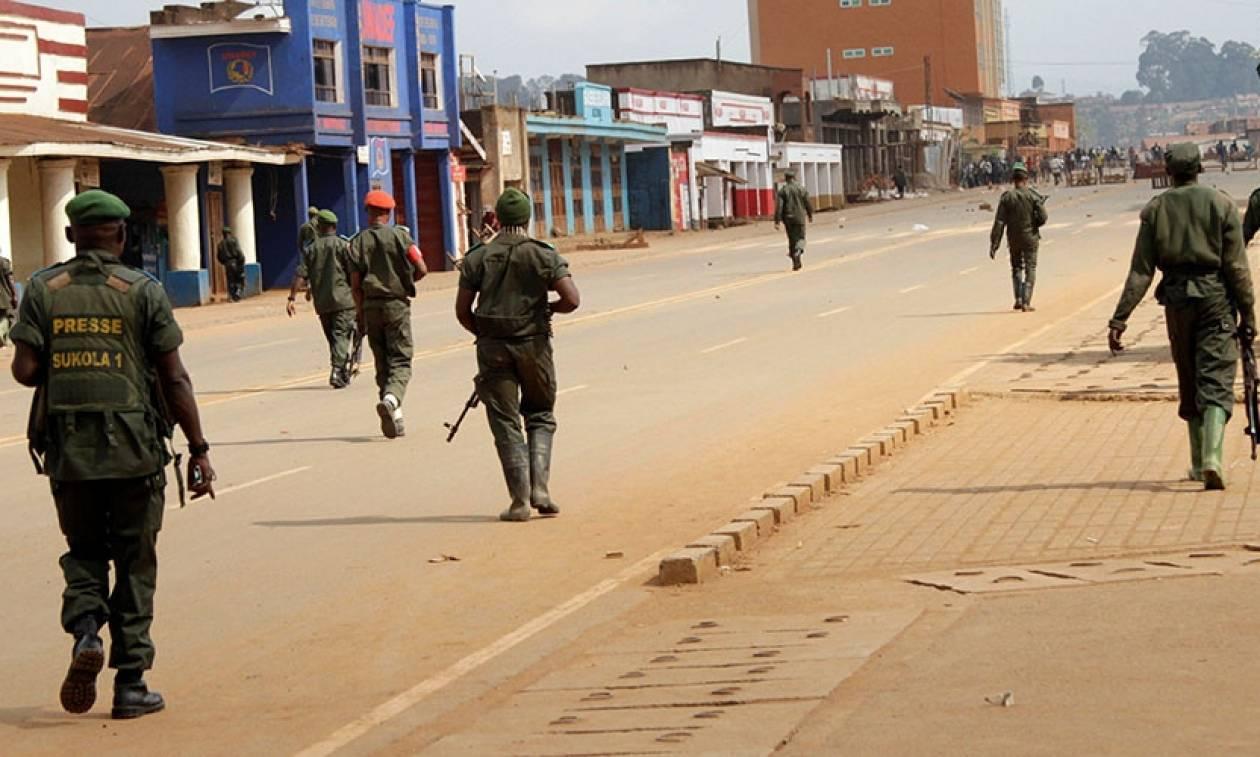 Εξέγερση σε φυλακή του Κονγκό: Ένας νεκρός - Τουλάχιστον 20 απέδρασαν