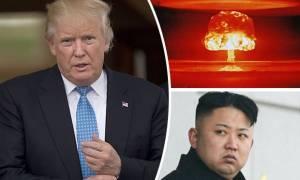 Ο Κιμ Γιονγκ Ουν απειλεί: Η επικράτεια των ΗΠΑ βρίσκεται εντός εμβέλειας των πυραύλων μας