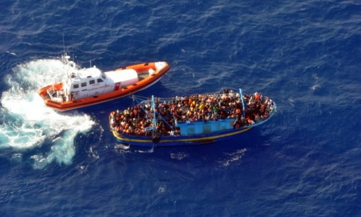 Η ΕΕ ενέκρινε 46 εκατ. ευρώ στην Ιταλία για το μεταναστευτικό