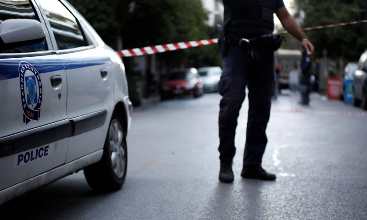 Σοκ στη Δραπετσώνα: Αδέσποτη σφαίρα χτύπησε στο κεφάλι μοτοσικλετιστή