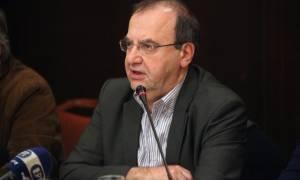 Στρατούλης: Πέντε υπουργοί και 35 βουλευτές ζητούσαμε επιστροφή στη δραχμή
