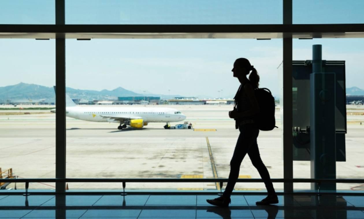 Πώς μία γυναίκα που ταξίδευε για Κοπεγχάγη ξύπνησε στην Αθήνα;