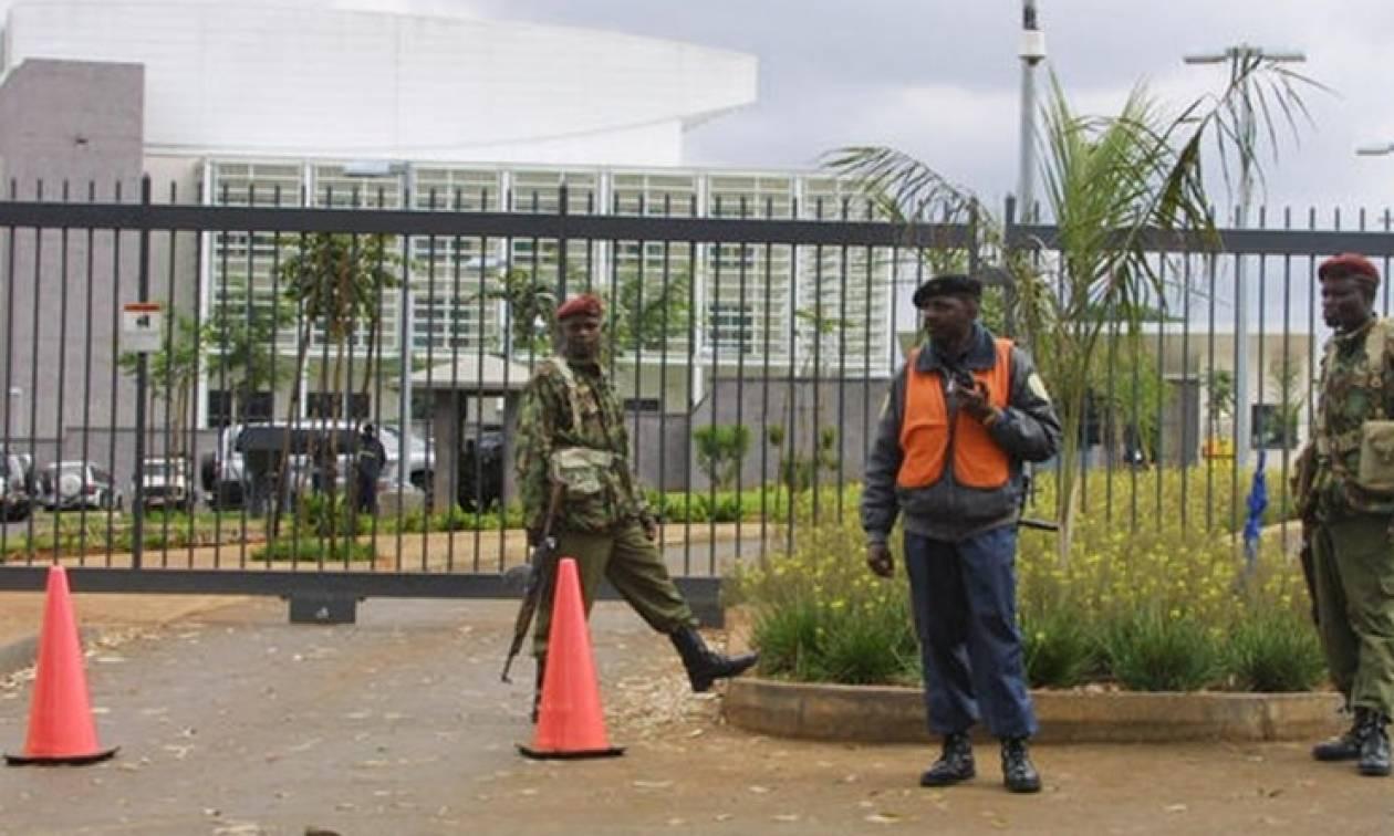 Κένυα: Επίθεση ενόπλων κατά της οικίας του αντιπροέδρου της χώρας