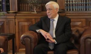 Παυλόπουλος: Να κρατήσουμε από το Νίκο Καζαντζάκη το αδάμαστο πνεύμα του