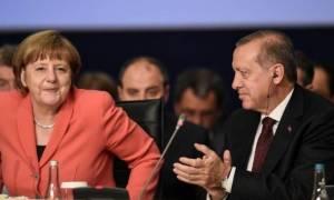 Γερμανίδα πολιτικός προτείνει να παγώσει η ενταξιακή βοήθεια προς την Τουρκία