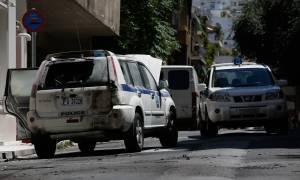 Έτσι έγινε η νέα επίθεση με μολότοφ στο σπίτι του Αλέκου Φλαμπουράρη